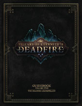 Image: Pillars of Eternity II Guidebook: Deadfire Archipelago HC  - Dark Horse Comics