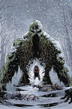 Image: Swamp Thing Winter Special #1 - DC Comics