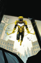 Image: Batman and the Signal #1 (variant cover - Declan Shalvey) - DC Comics