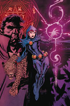 Image: Raven: Daughter of Darkness #1 - DC Comics