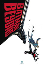 Image: Batman Beyond #16 - DC Comics