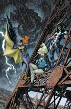 Image: Batgirl and the Birds of Prey #18 - DC Comics