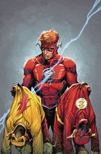 Image: Flash Annual #1 - DC Comics