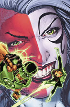 Image: Green Lanterns #38 - DC Comics
