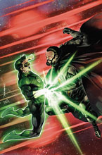 Image: Hal Jordan and the Green Lantern Corps #37 - DC Comics
