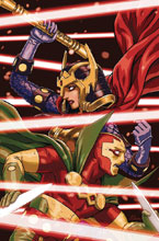 Image: Mister Miracle #6 - DC Comics