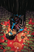 Image: Nightwing #36 - DC Comics