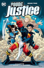 Image: Young Justice Vol. 02 SC  - DC Comics