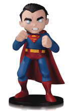 Image: DC Artists Alley Vinyl Figure: Superman by Chris Uminga  - DC Comics
