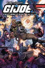 Image: G.I. Joe: A Real American Hero Vol. 19 SC  - IDW Publishing