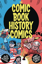 Image: Comic Book History of Comics: Comics for All #2 (cover A - Ryan Dunlavey) - IDW Publishing