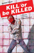 Image: Kill or be Killed #15 - Image Comics
