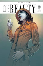 Image: Beauty #19 (cover A - Haun & Filardi) - Image Comics
