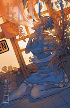 Image: Beauty #19 (cover B - Rivas) - Image Comics