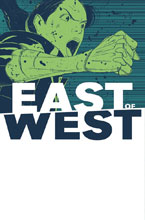 Image: East of West #36 - Image Comics