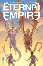 Image: Eternal Empire #6 - Image Comics