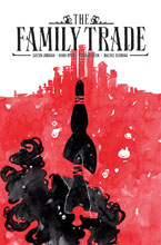 Image: Family Trade #4 - Image Comics