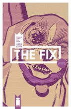 Image: Fix #4 (2nd printing) - Image Comics