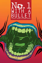 Image: No 1 with a Bullet #3 - Image Comics