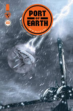 Image: Port of Earth #3 - Image Comics - Topcow