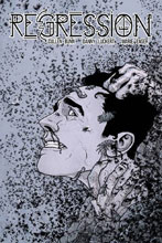Image: Regression #1 (3rd printing) - Image Comics