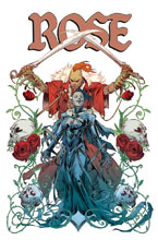 Image: Rose #7 (cover A - Guara) - Image Comics