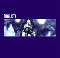 Image: Royal City #9 (cover B - 90S Album Homage) - Image Comics