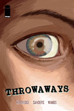 Image: Throwaways #11 - Image Comics