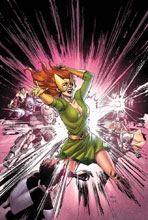Image: Phoenix Resurrection: The Return of Jean Grey #2 - Marvel Comics