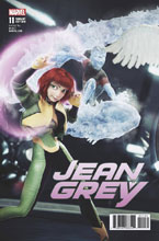 Image: Jean Grey #11 (Legacy) (variant Connecting cover - Hugo) - Marvel Comics