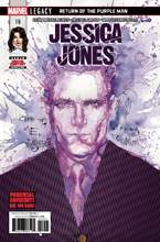 Image: Jessica Jones #16 (Legacy) - Marvel Comics