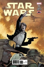 Image: Star Wars #42 - Marvel Comics