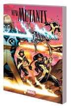 Image: New Mutants by Zeb Wells Complete Collection SC  - Marvel Comics