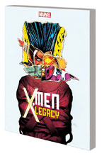 Image: Legion: Son of X Vol. 01 - Prodigal SC  - Marvel Comics