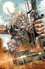 Image: Old Man Hawkeye by Checchetto Poster  - Marvel Comics