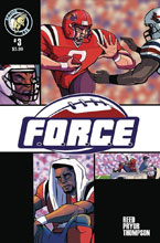 Image: Force #3 - Action Lab Entertainment