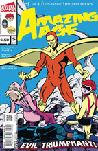 Image: Amazing Age #5 - Alterna Comics