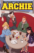 Image: Archie #27 (cover A - Mok) - Archie Comic Publications