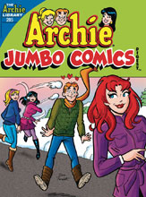 Image: Archie Jumbo Comics Digest #285 - Archie Comic Publications