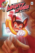Image: Mighty Mouse Vol. 01: Saving the Day SC  - Dynamite