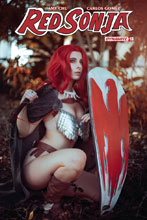 Image: Red Sonja #13 (cover D - Cosplay) - Dynamite