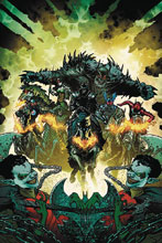 Image: Dark Knights Rising #1 (DFE signed - Snyder) - Dynamic Forces