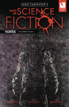 Image: John Carpenter: Tales of Sci-Fi Vortex #4 - Storm King Productions, Inc