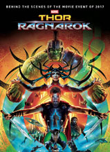 Image: Thor: Ragnarok - The Official Movie Special HC  - Titan Comics