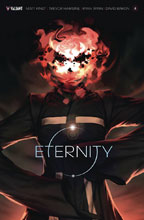 Image: Eternity #4 (cover A - Djurdjevic) - Valiant Entertainment LLC