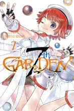 Image: 7th Garden Vol. 07 GN  - Viz Media LLC