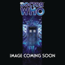 Image: Doctor Who Audio CD: Static  - Big Finish