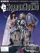 Image: Horrorhound #69 - Horrorhound Ltd