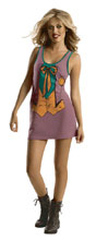 Image: DC Tank Dress: The Joker  (L) - Rubies Costumes Company Inc