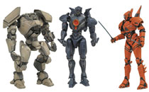 Image: Pacific Rim 2 Select Action Figure Series 1 Assortment  - Diamond Select Toys LLC